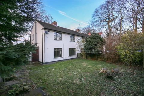 3 bedroom semi-detached house to rent - Welfare Cottages, Backworth, NE27
