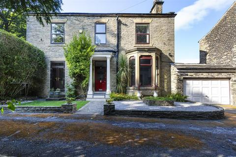 5 bedroom detached house for sale - Whitcliffe Road, Cleckheaton