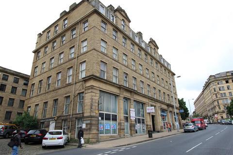 Studio for sale - Manor Row Bradford