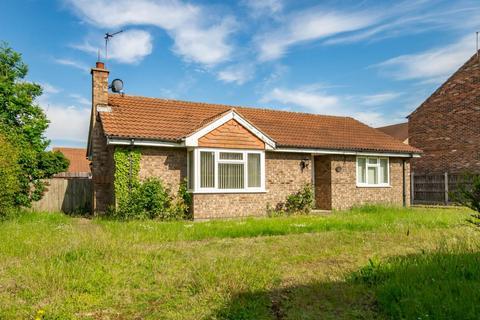 3 bedroom detached bungalow for sale - Garthends Lane, Hemingbrough, Selby