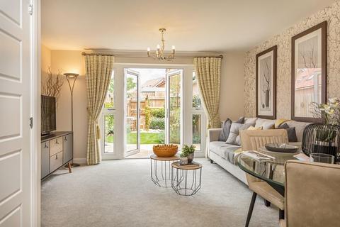 3 bedroom semi-detached house for sale - Plot 144, Norbury at Gillies Meadow, Park Prewett Road, Basingstoke, BASINGSTOKE RG24