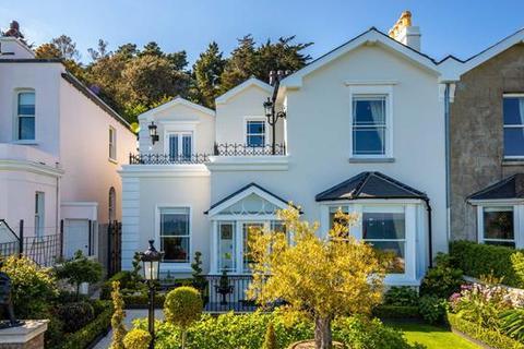 4 bedroom house - Vico Road, Dalkey, County Dublin