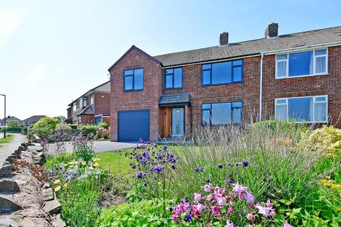 4 bedroom semi-detached house for sale - Highfields Road, Dronfield, Derbyshire, S18 1UU