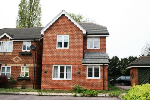 2 bedroom semi-detached house to rent - Hedingham Mews Maidenhead Berkshire