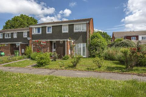3 bedroom end of terrace house for sale - Whitelands,  Thatcham,  RG18