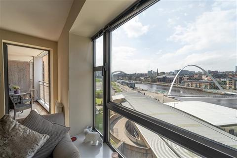 2 bedroom apartment for sale - Baltic Quay, Mill Road, Gateshead
