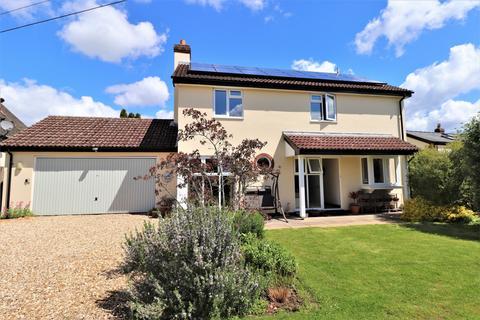 4 bedroom house for sale - Gyford House, Llangrove, HR9