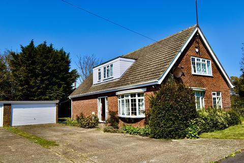4 bedroom detached house for sale - The Glebe, Lavendon
