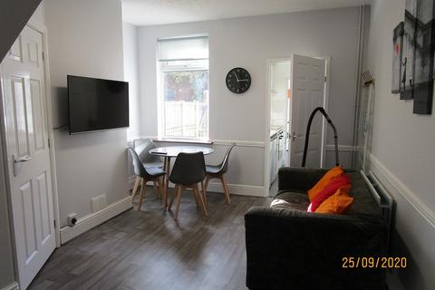 3 bedroom house share to rent - Brough st, Derby DE22