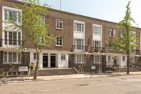 4 bedroom maisonette for sale - MERTOUN TERRACE, SEYMOUR PLACE, London, W1H