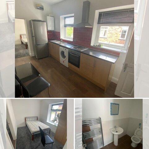 1 bedroom flat to rent - heron street , Heron cross , Stoke-on-Trent  ST4
