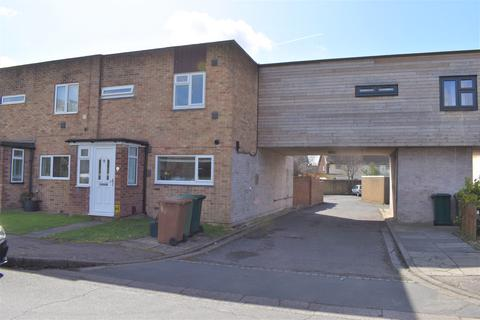 3 bedroom terraced house for sale - Falcon drive, Stanwell TW19