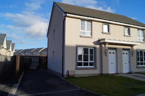 2 bedroom semi-detached house to rent - Threave Wynd, Inverurie, Aberdeenshire AB51