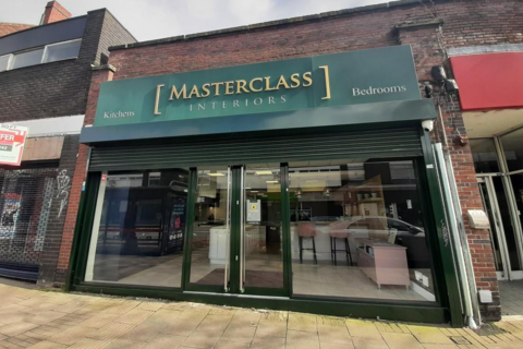 Workshop & retail space for sale - 43 Alcester Road South, Kings Heath, B14