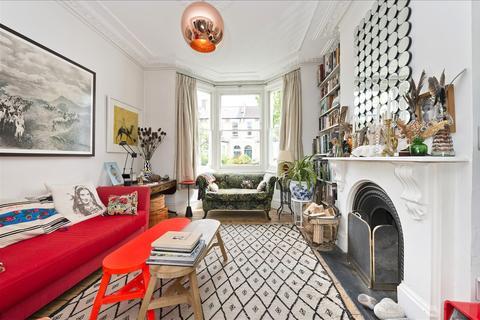5 bedroom terraced house for sale - Hadyn Park Road, Shepherd's Bush