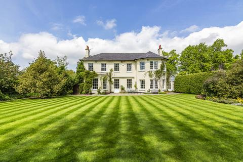 6 bedroom country house for sale - The Court, Back Lane, Cropwell Butler, Nottinghamshire NG12 3AD