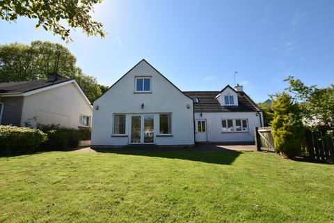 4 bedroom detached house for sale - Craigielea, Dyke, by Forres