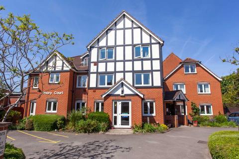 1 bedroom retirement property for sale - Priory Court, Caversham, Reading