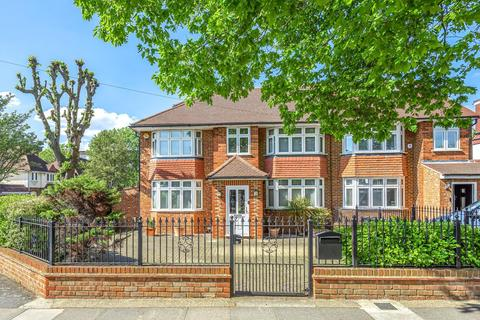 5 bedroom semi-detached house for sale - Mead Way, Hayes