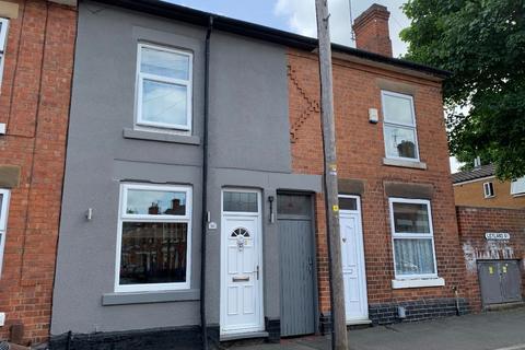 3 bedroom terraced house to rent - Leyland Street, Derby, DE1