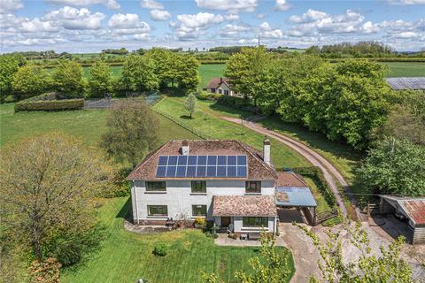 Farm for sale - Rackenford, Tiverton, Devon, EX16