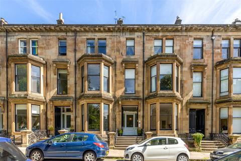 4 bedroom apartment for sale - Lower Duplex, Athole Gardens, Dowanhill, Glasgow