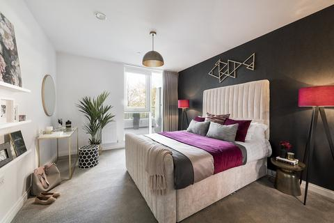 1 bedroom flat for sale - New Mansion Square at New Mansion Square SW8