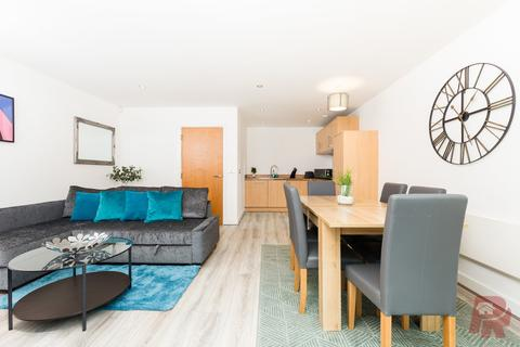 2 bedroom flat for sale - Viva Apartments, 10 Commercial Street, B1