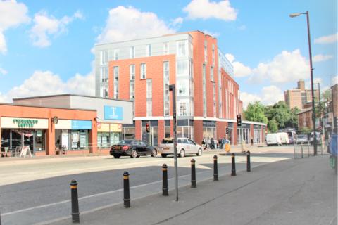 2 bedroom apartment to rent - Sherwood street, Manchester M14 6NJ