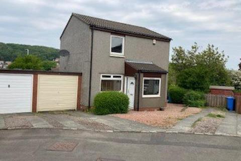 2 bedroom detached house to rent - 8 Morven Place, Dalgety Bay, KY11