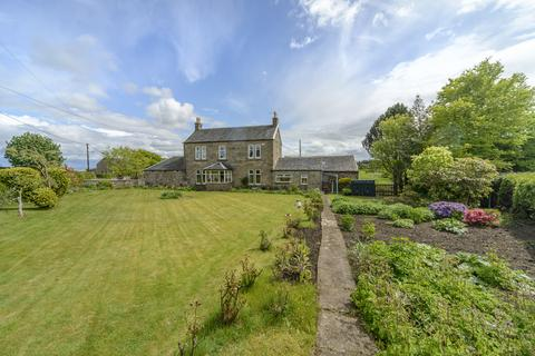 4 bedroom property with land for sale - Crookedshields Road, Nerston Village, East Kilbride, South Lanarkshire G74