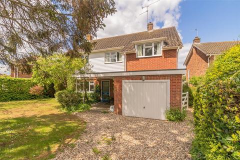 4 bedroom detached house for sale - Northfield Road, Sherfield On Loddon, Hook, RG27