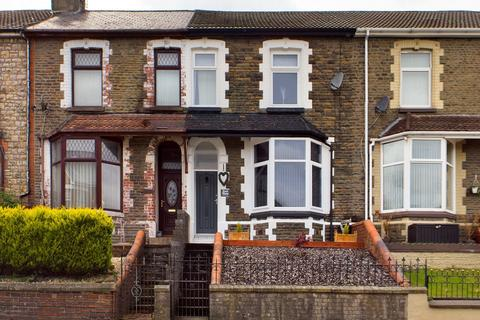 3 bedroom terraced house for sale - Libanus Road, Ebbw Vale, Gwent, NP23