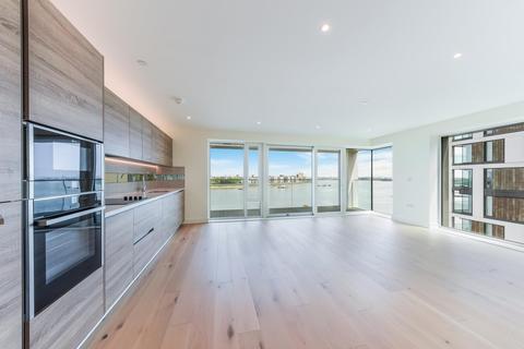3 bedroom apartment for sale - Norton House, Royal Arsenal, SE18