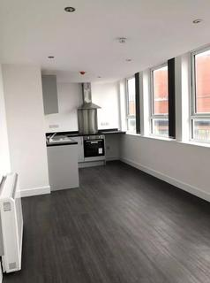 2 bedroom apartment to rent - Lower Hill Street, Leicester LE1