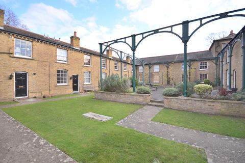 1 bedroom maisonette to rent - Greenhill Terrace Woolwich SE18