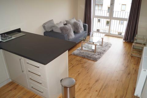 2 bedroom flat to rent - Hardgate, Aberdeen AB10