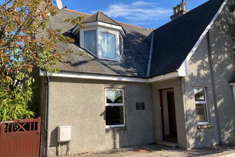 4 bedroom semi-detached house to rent - Queens Road, West End, Aberdeen, AB15