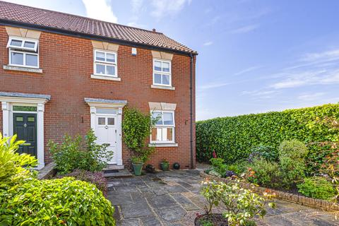 3 bedroom semi-detached house for sale - Wighill Garth, Tadcaster, LS24 8HZ