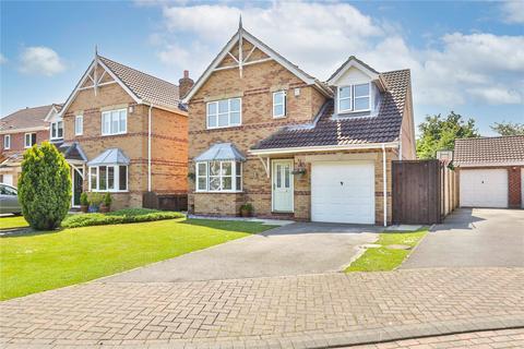 4 bedroom detached house for sale - Spinnaker Close, Hedon, Hull, HU12