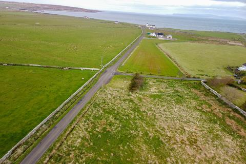 Plot for sale - Land with PIP, North of Suidhe, Canisbay, Wick KW1