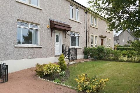 2 bedroom ground floor flat for sale - Agnew Avenue, Coatbridge ML5