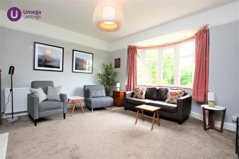 3 bedroom detached house to rent - Priestfield Road, Prestonfield, Edinburgh, EH16
