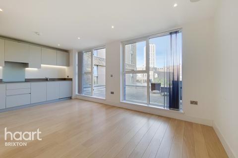 2 bedroom apartment for sale - Brixton Road, London, SW9