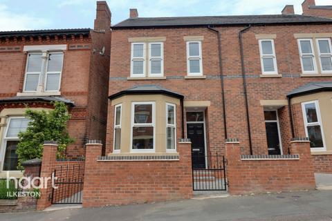 3 bedroom semi-detached house for sale - Gregory Street, Ilkeston