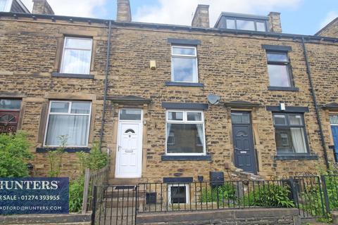 4 bedroom terraced house for sale - Woodhall Terrace, Bradford, BD3