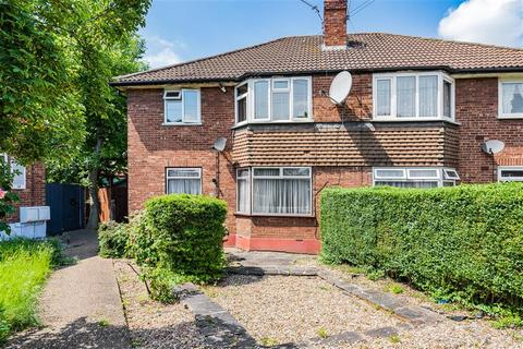 2 bedroom maisonette for sale - Blenhiem Close, Greenford, Middlesex, UB6 8ET