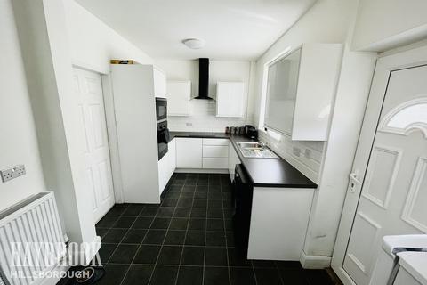 2 bedroom semi-detached house for sale - Halliwell Crescent, Sheffield
