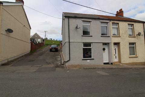 3 bedroom terraced house for sale - Alexander Street, Abertysswg, Rhymney, Tredegar