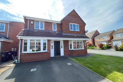 5 bedroom detached house to rent - Gadwall Croft, Newcastle-under-Lyme, ST5